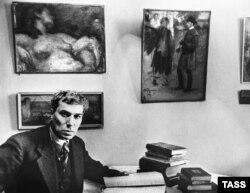 ბორის პასტერნაკი, 1940 წელი