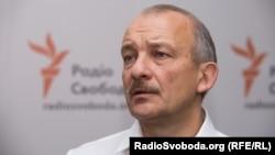 Сергій Алексашенко, економіст, науковий співробітник Інституту Брукінгса у США