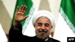 Hassan Rohani - president i zgjedhur i Iranit