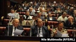 لجنة تعديل الدستور