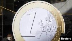 ОЭСР прогнозирует спад экономики еврозоны в 2013 году на 0,6%