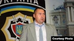 Олег Макуха (фото з сайту МВС)