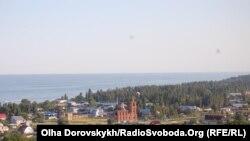 Украинское побережье Азовского моря живет рыбалкой