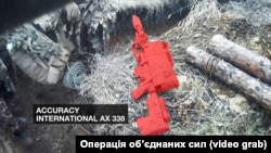 Гвинтівка Accuracy International