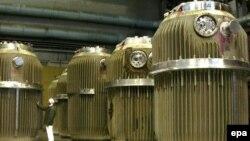 Иностранные ядерные отходы чувствуют себя в России как дома