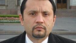 "Махсуд Абдужабборов: Ўзбекистон турмаларида ""раскрутка"" тўхтатилди"