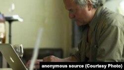 Jurnal de corespondent: Dan Alexe (îBruxelles)