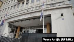 Sedište Tužilaštva za ratne zločine, Beograd