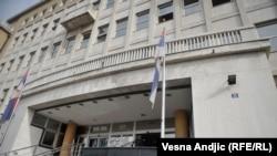 Specijalni sud u Beogradu