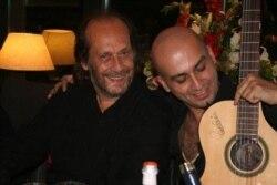 مصاحبه با شهاب طلوعی: پاکو د لوسيا