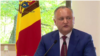 Moldovan Court Finds President Dodon's Referendum Plan Unconstitutional