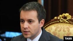 Министр связи и массовых коммуникаций России Николай Никифоров