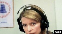 """Для Юлии Тимошенко сейчас важно сохранить свое """"политическое лицо""""."""