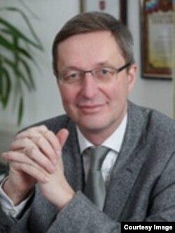 Михаэль Хармс
