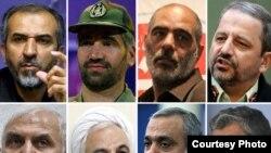 شماری از مقامهای ایرانی مشمول تحریمهای جدید اروپا