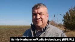 Николай Кулешов, руководитель Департамента контрразведовательной защиты интересов государства в сфере информационной безопасности СБУ