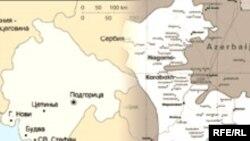 Çernoqoriyayla Qarabağın bir yerdə bağlılığı var ki, o, da referendum ideyasıdır