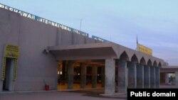 Aeroporti Ndërkombëtar i Peshauarit