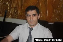 Хушвақтшоҳ Сафаров