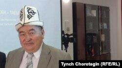 Тинчибек Чоротегин