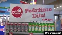 Bosnia and Herzegovina Liberty TV Show no. 988