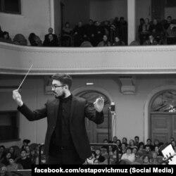 Іван Остапович (Фото: Anatoly Didyk)