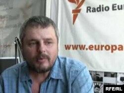 Regizorul Sergiu Prodan