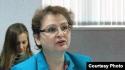 Nune Mangasaryan