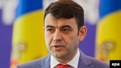 Kiril Gaburiç, Kişinýow, 12-nji iýun, 2015
