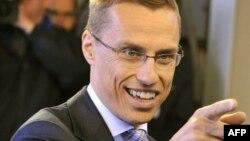 Прем'єр-міністр Фінляндії Александер Стубб
