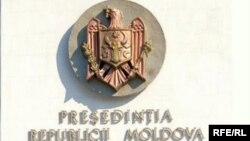 Moldova - Presidency - illustration, undated