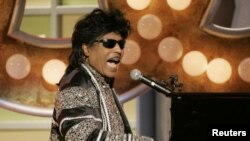 Little Richard.