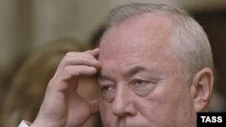 Отставка губернатора Мурманской области Юрия Евдокимова состоялась досрочно