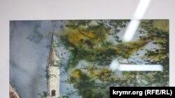 Философия крымскотатарского духа Рамиза Нетовкина (фотогалерея)