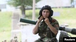 Кыргызстан коргонуусуна жыл сайын 900 миллион сомдун тегерегинде гана каражат коротот.
