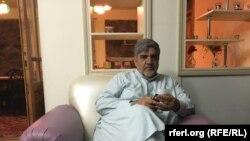 محمد رفیق شهیر رئیس شورای متخصصان هرات