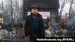 Василь Максимів