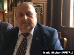 Олександр Ярошенко на Чесько-українському бізнес-форумі