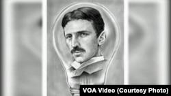 Nikola Tesla, FOTO: VOA