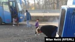 Prijatelji nesretnog mladića rekli da je putovao sam, bez porodice i da je nekoliko puta pokušao da pređe granicu sa Mađarskom
