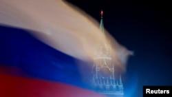 بیرق روسیه