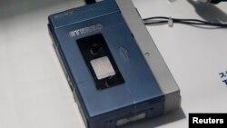 Film kasseti