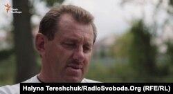 Михайло Ковбасюк