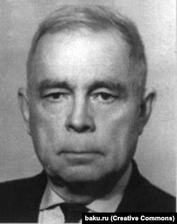 Міхаіл Карастоўцаў