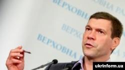Oleg Carjov