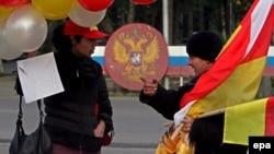 По мнению общественников, российские гранты могут снизить давление на югоосетинские НПО cо стороны государства