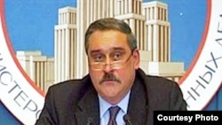 Russia -- Foreign Ministry spokesman Andrei Nesterenko, 03Jul2009