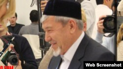 Абдулазиз Мансур