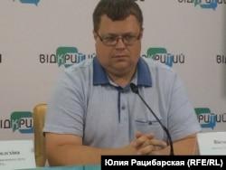 Виктор Филатов, Днепр, 14 июня 2019 года
