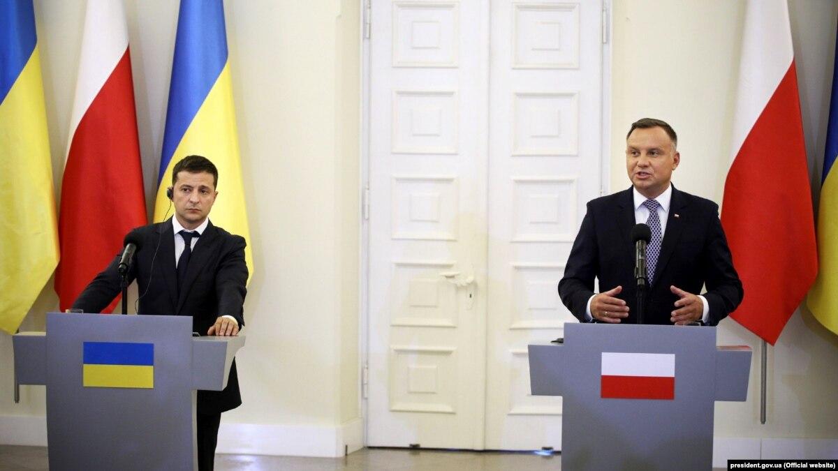 Поляки избрали новый Сейм. Чего ожидать в украинско-польских отношениях?
